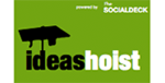 Ideas Hoist Logo