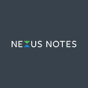 Nexus Notes Logo